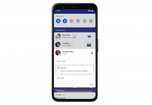 Android 11 Conversation (Credit- Google)