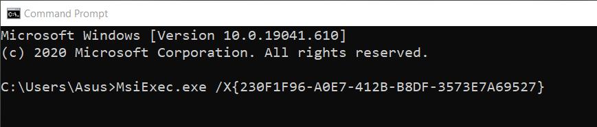 Uninstall-Software-Registry-Key-5