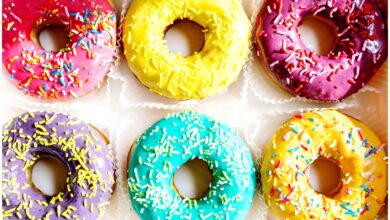 Foods that can literally make you happy